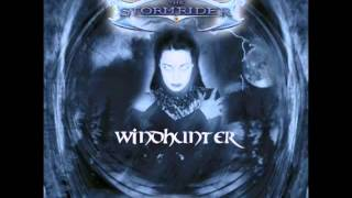 08. Windhunter (from the album 'Criseida' by 'The Stormrider') (2003)