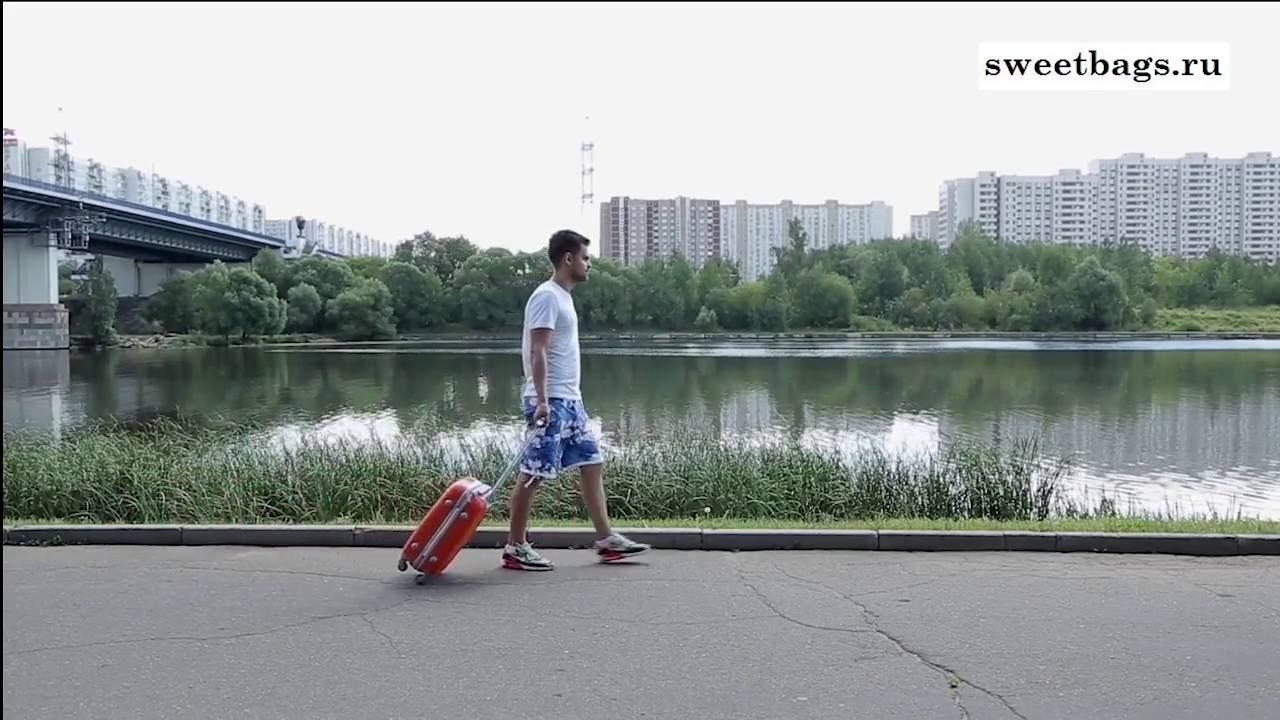 Скидки до 50% на чемоданы в интернет-магазине «сумка в отпуск» ✓ в наличии в санкт-петербурге более 917 моделей от 1 999 руб. ☎ звоните: + 7 (812) 339-61-71.