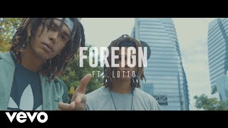 Video Foreign Official - Focus download MP3, 3GP, MP4, WEBM, AVI, FLV Januari 2018