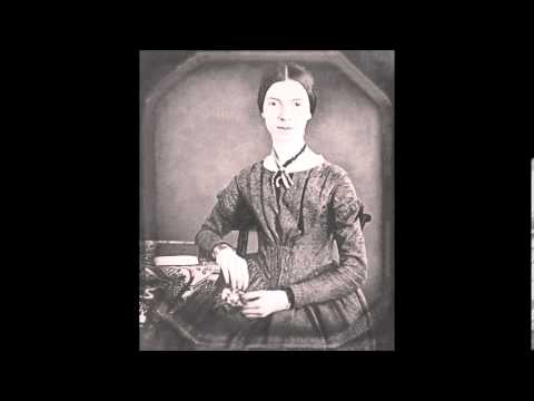 Emily Dickinson on Death - 21/22. 'There's been a death in the opposite house'