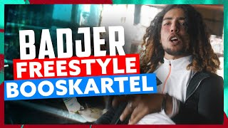 Badjer | Freestyle Booskartel