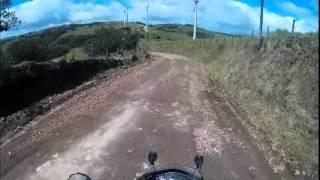 Ride San José- Monteverde-Tilaran
