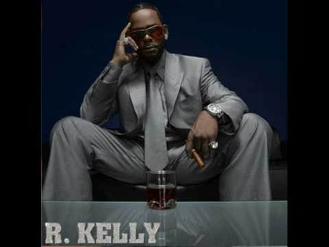 R. Kelly Feat. Trey Songz, Bow Wow, T.I., and T-Pain