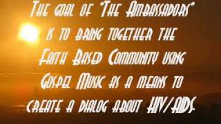 """""""healing Is For You Ii"""" - The Ambassadors For Change Live Recording Co"""