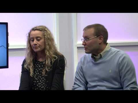 Hilary Thompson, PAC and Adam Thompson, PAC on HealthWatch