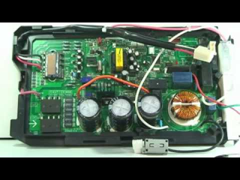 Sistema Inverter 1 170 Parte Youtube