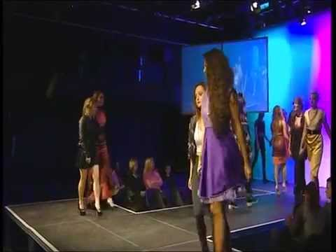 Preston's College Fashion Show 2014