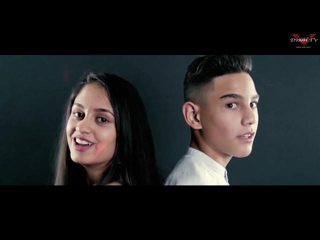 DORINA & KEVIN - LOVE ME -SZERESS ENGEM (Official music video)