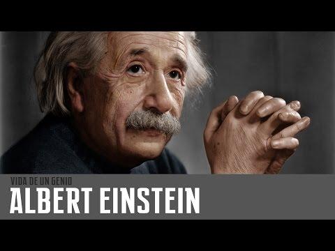 vida-de-un-genio-||-albert-einstein