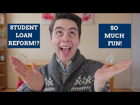 Ode To OSAP - The Updated Ontario Student Loan System Explained!