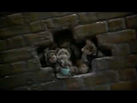 Muppets Christmas Carol- Scrooge Song