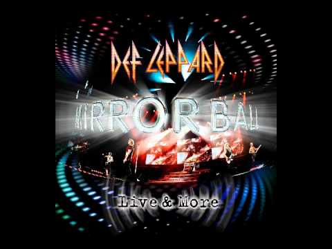 Def Leppard  Too Late For Love Lyrics