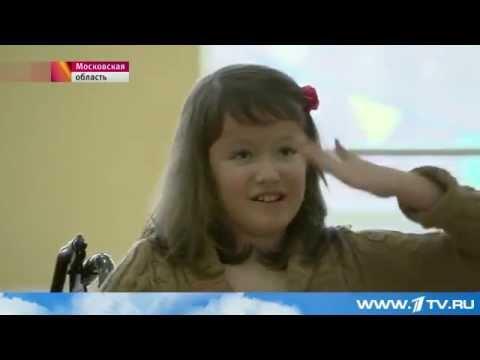 Танцы. M-DANCE на Первом канале.