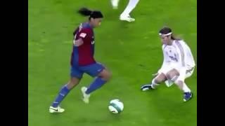 1 minute of Ronaldinho