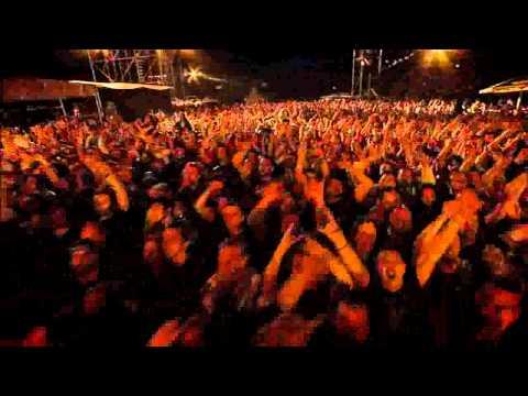 Metallica - Harvester Of Sorrow (Live, Sofia 2010) [HD]