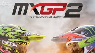 MXGP2 Part 1 - Holpriger Karrierestart (PC) / Lets Play MXGP 2