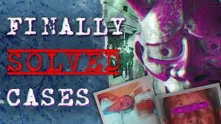 5 Disturbing & Bizarre Mysteries, SOLVED AT LAST!