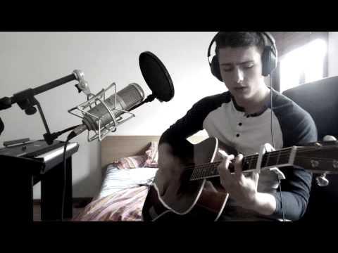 Superheroes - The Script - Acoustic Cover