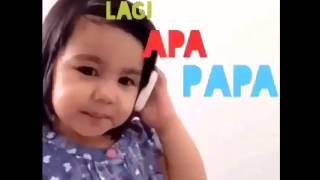 Anak Kecil Udah Main Mama Papa