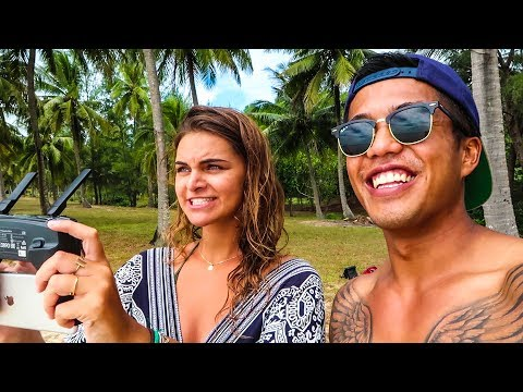 71 | PHU QUOC THE LAST LEG OF MY VIETNAM TRIP!!! (Southeast Asia Travel VLOG)