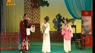 Huang mei xi Opera      黄梅戏        《珍珠塔》         (吴亚玲)