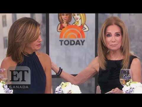 Kathie Lee Gifford's 'Today' Exit