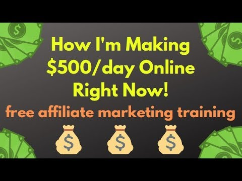 Passive Income 2019 - How To Make Money Online