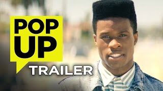 Dope Pop-Up Trailer (2015) - Forest Whitaker, Zoë Kravitz High School Comedy HD