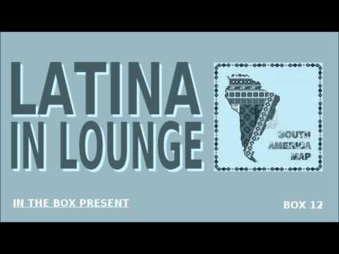 LOUNGE CHILL OUT BRAZILIAN MUSIC MIX BOX 12   HQ