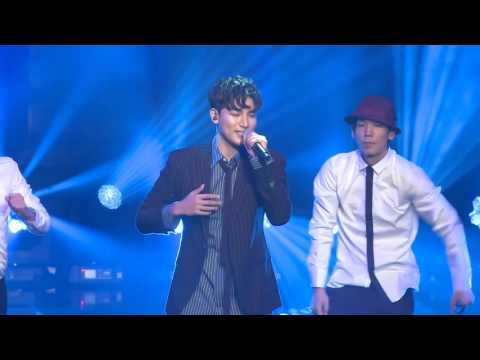 Zoom In Roh Jihoon  A Song For You, AMN Showcase @ DMC Festival 2016