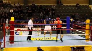 2° Match Stefano Buttiglione_Cinisello_20/10/12_O.P.I. Gym Team