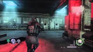 Resident Evil: Operation Raccoon City Solo Speedrun WR