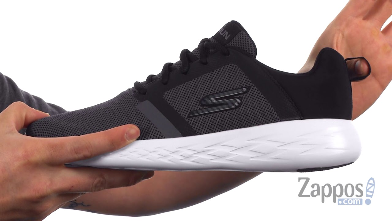 Terapia Hablar con prosa  SKECHERS GOrun 600 - Revel SKU: 9007875 - YouTube