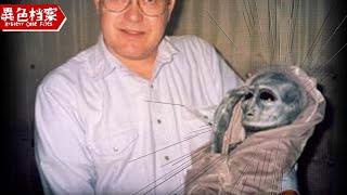 竟然與外星人生下小孩?│5件遭到外星人綁架的事件【異色排行榜】