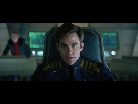 'Star Trek Beyond' (2016) Official Trailer 3 ft. 'Sledgehammer' by Rihanna, Sia