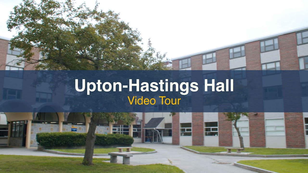 Download Upton-Hastings Hall Video Tour