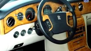 2002 Rolls-Royce  Park Ward - One Eleven Cars