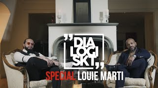 DLGSKT Special, Louie Marti