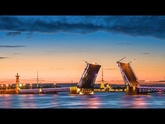 Moskau & St. Petersburg - Newa Reisen