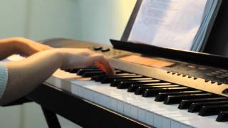Akdong Musican 악동뮤지션 - 200% (Piano)