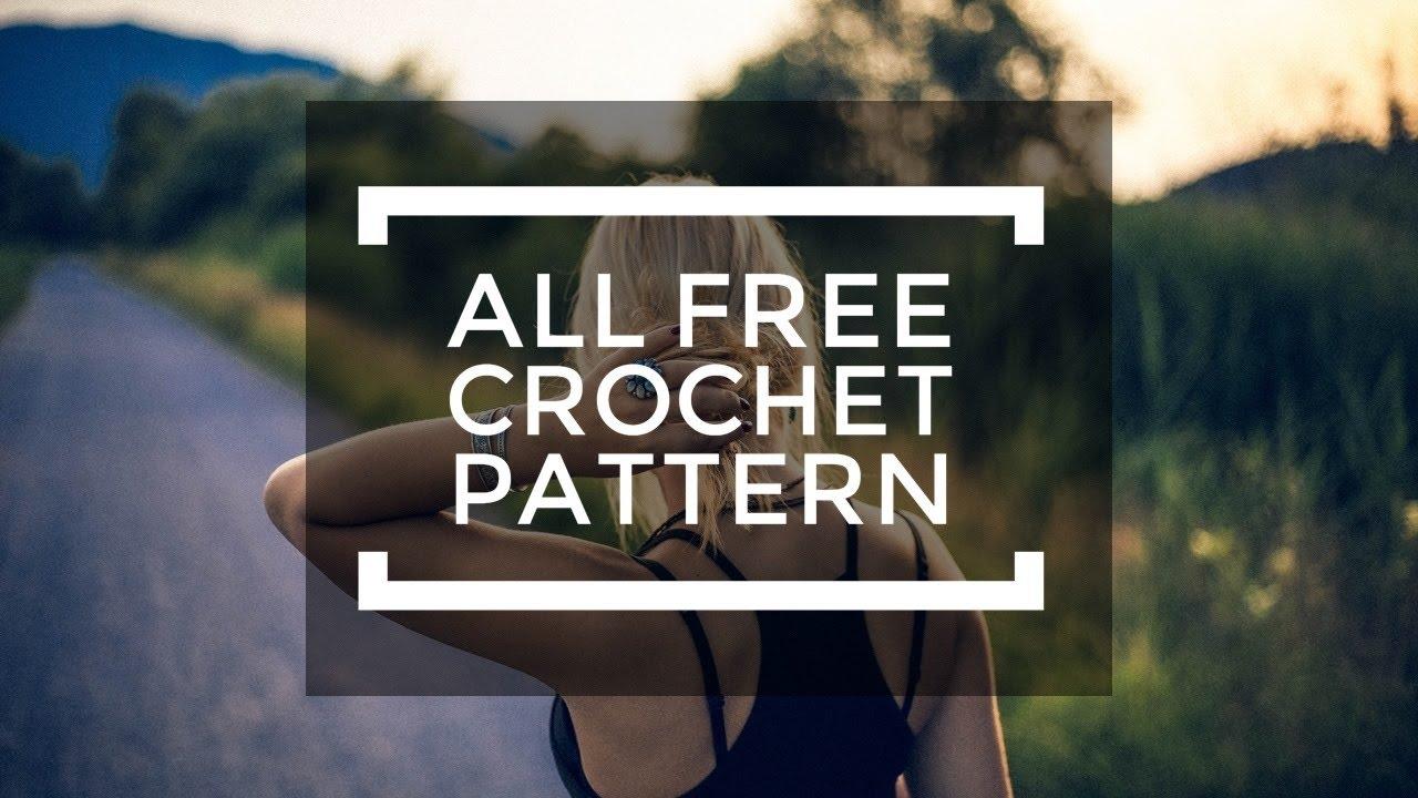 R2d2 Baby Hat Crochet Pattern Youtube