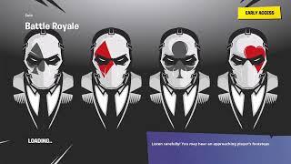 Fortnite  battle royal [platform PlayStation 4 gameplay]