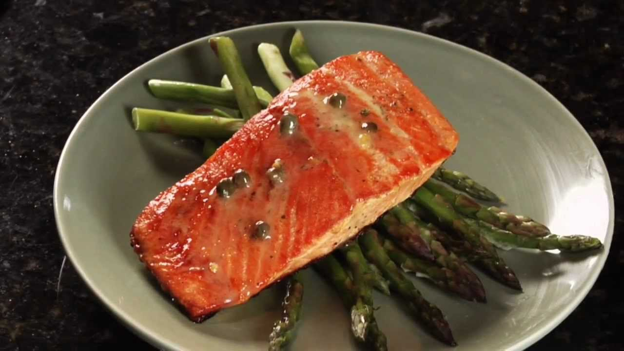 Alaska Seafood - Quick Tricks - Cooking Frozen Seafood ...