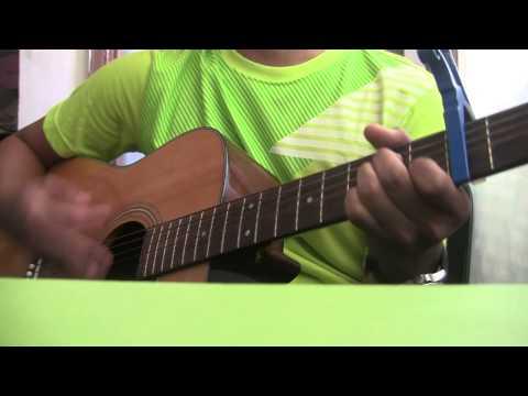 TOI Rindu Pengubat Luka - TheIcedCapp + easy chords