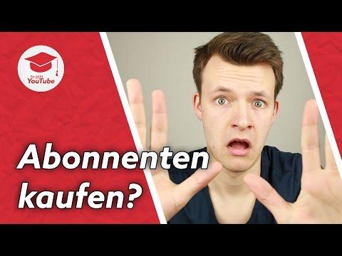 Youtube Abonnenten Kostenlos Bekommen