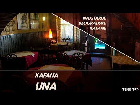 """Download Kafana """"Una"""": Mesto gde Zdravko Čolić jede škembiće"""