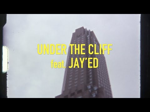 AKLO / UNDER THE CLIFF feat.JAY'ED