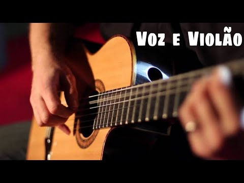 VOZ E VIOLÃO - Barzinho - Acústico - Ao Vivo • SAMBA DE RAIZ • Malandro • Biano Gonzaga