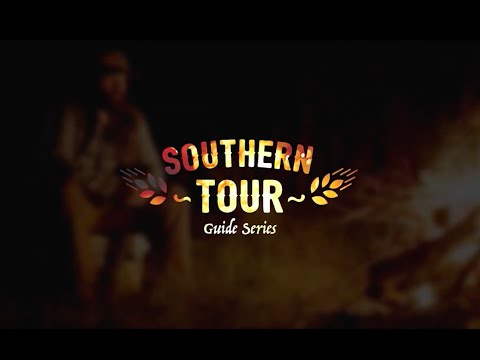 Guide Series: Southern Tour Trailer