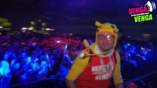 Venga Venga | Buchen sie die größte 90er und 2000er Party